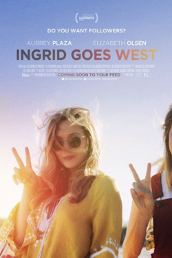 Ingrid Goes West products