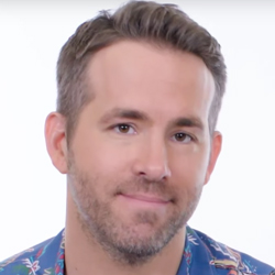 Ryan Reynolds products