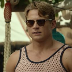 Sunglasses Billy Magnussen in Ingrid Goes West (2017)