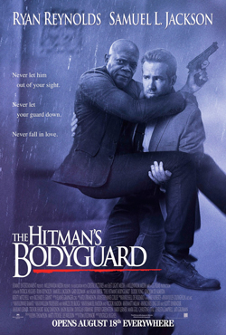 The Hitman's Bodyguard products