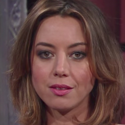 Aubrey Plaza products