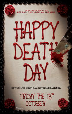 Happy Death Day products