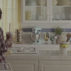 KitchenAid stand mixer in To the Bone (2017)