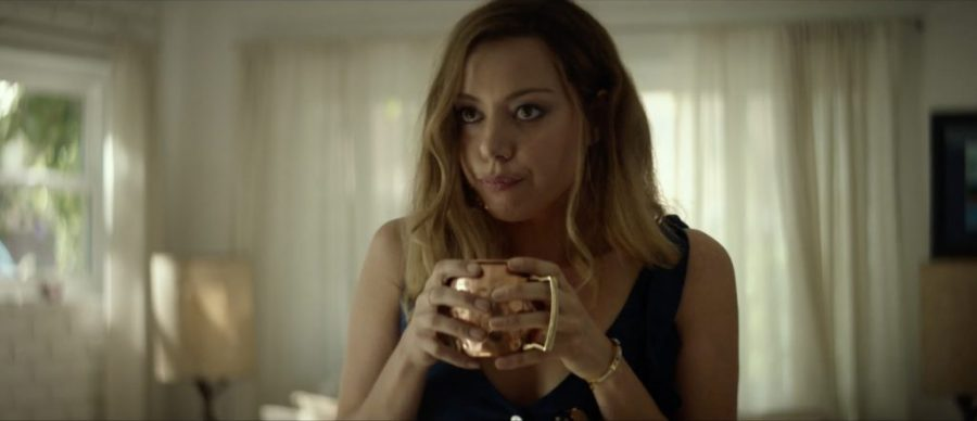 Moscow Mule Copper Mugs in Ingrid Goes West (2017)