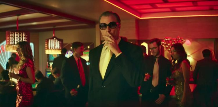 Sunglasses Will Ferrell in The House (2017)