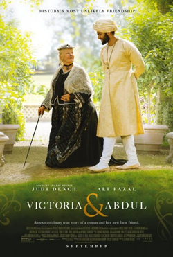 Buy Victoria and Abdul (2017) products