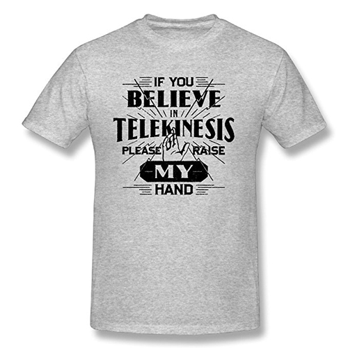 If You Believe In Telekinesis shirt Tom Holland in Spider-Man: Homecoming (2017)
