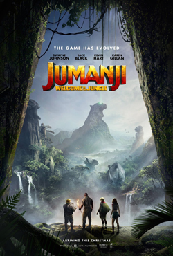 Jumanji: Welcome to the Jungle products