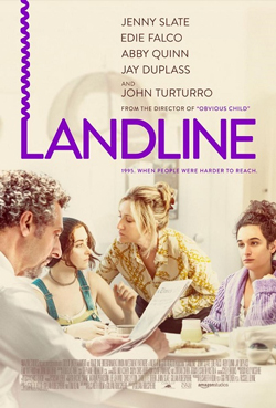 Buy Landline (2017) products