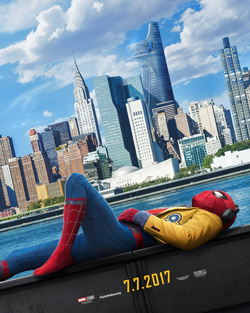 Buy Spider-Man: Homecoming (2017) products