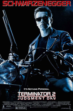 Terminator 2: Judgment Day products