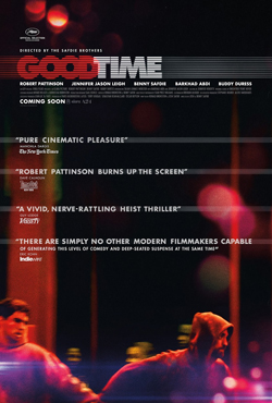 Buy Good Time (2017) products