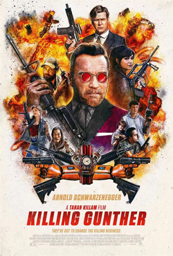 Killing Gunther (2017) products