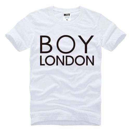 White Boy London shirt Charlize Theron in Atomic Blonde (2017)