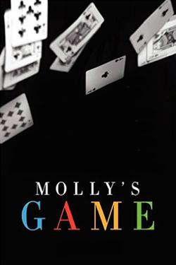 Buy Molly's Game (2017) products
