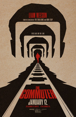 The Commuter products