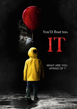 It (2017) products