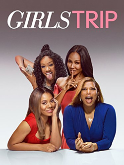 Girls Trip products
