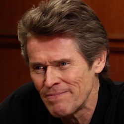 Willem Dafoe products