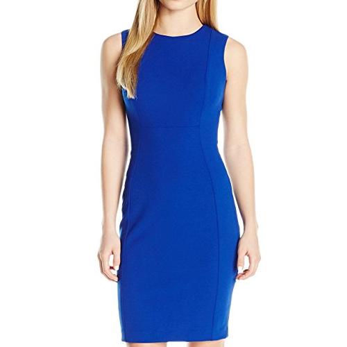 Blue dress Angel Parker (Catherine Wilder) in Runaways