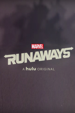 Runaways products