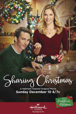 Sharing Christmas (2017) products