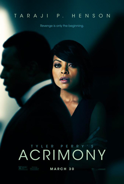 Acrimony products