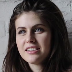 Alexandra Daddario products