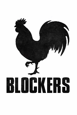 Buy Blockers (2018) products