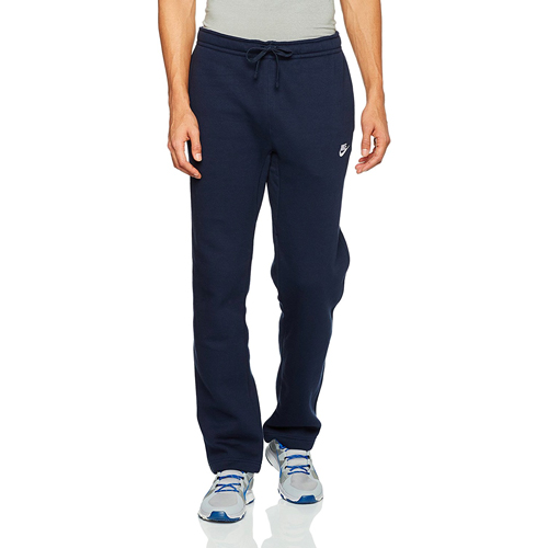 Blue Nike Sweatpants Kyrie Irving in Uncle Drew (2018)