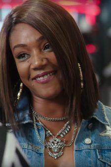 Boho Statement Necklace Tiffany Haddish in Uncle Drew (2018)
