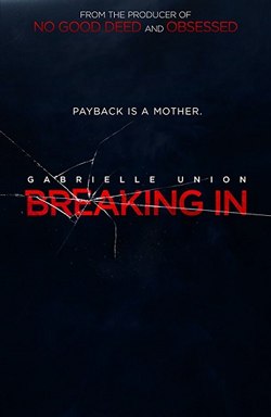 Buy Breaking In (2018) products