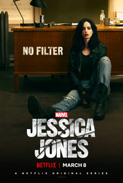 Jessica Jones products