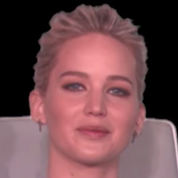 Jennifer Lawrence products