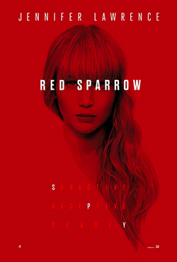Buy Red Sparrow (2018) products