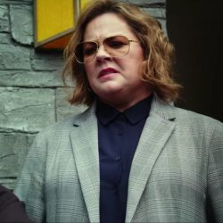 Sunglasses Melissa McCarthy in The Happytime Murders (2018)