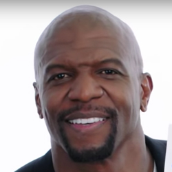 Terry Crews products