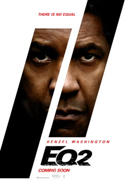 The Equalizer 2 (2018) products
