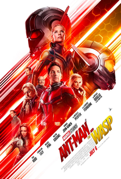 Ant-Man and the Wasp products