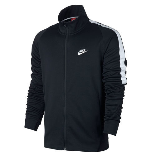 Black Nike jacket Kevin Hart in Night School (2018)