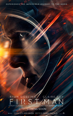 First Man (2018) products