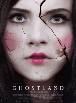 Buy Ghostland (2018) products