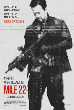 Mile 22 products