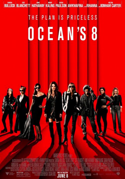Ocean's Eight products