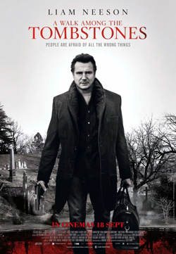 A Walk Among The Tombstones products