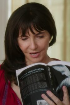 Fifty Shades book Mary Steenburgen in Book Club (2018)