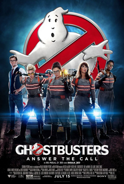 Buy Ghostbusters (2016) products