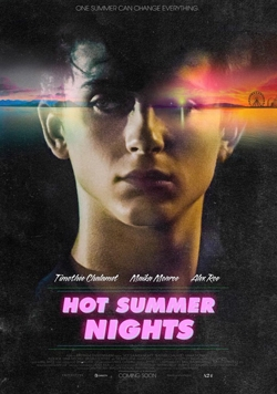 Buy Hot Summer Nights (2018) products