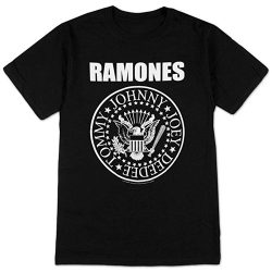 Ramones T-Shirt Alex Roe in Hot Summer Nights (2017)