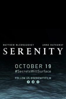 Serenity (2018)